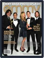 Emmy (Digital) Subscription September 9th, 2014 Issue