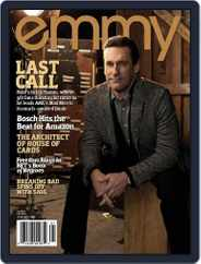 Emmy (Digital) Subscription January 1st, 2015 Issue