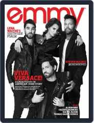 Emmy (Digital) Subscription May 1st, 2018 Issue