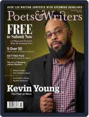 Poets & Writers (Digital) Subscription November 1st, 2017 Issue