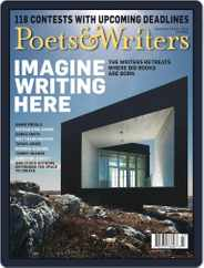 Poets & Writers (Digital) Subscription March 1st, 2018 Issue