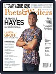 Poets & Writers (Digital) Subscription July 1st, 2018 Issue