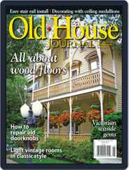 Old House Journal (Digital) Subscription November 29th, 2012 Issue