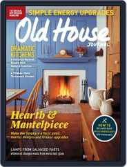 Old House Journal (Digital) Subscription September 15th, 2016 Issue