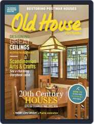 Old House Journal (Digital) Subscription May 1st, 2017 Issue