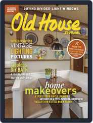 Old House Journal (Digital) Subscription January 1st, 2018 Issue