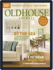 Old House Journal (Digital) Subscription May 1st, 2018 Issue