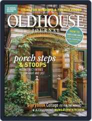 Old House Journal (Digital) Subscription July 1st, 2018 Issue