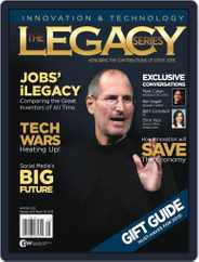 Innovation & Tech Today Magazine (Digital) Subscription December 20th, 2012 Issue