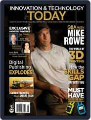 Innovation & Tech Today Magazine (Digital) Subscription December 11th, 2013 Issue