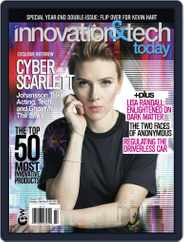 Innovation & Tech Today Magazine (Digital) Subscription December 1st, 2016 Issue
