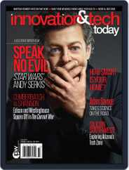 Innovation & Tech Today Magazine (Digital) Subscription October 1st, 2017 Issue
