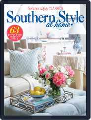 Southern Lady (Digital) Subscription December 31st, 2018 Issue