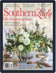 Southern Lady (Digital) Subscription January 1st, 2019 Issue