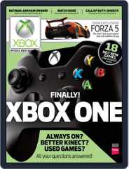Official Xbox (Digital) Subscription June 25th, 2013 Issue