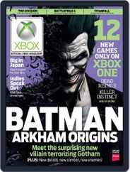 Official Xbox (Digital) Subscription July 23rd, 2013 Issue
