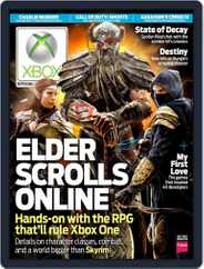 Official Xbox (Digital) Subscription August 20th, 2013 Issue
