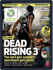 Official Xbox (Digital) Subscription September 17th, 2013 Issue