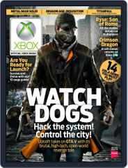 Official Xbox (Digital) Subscription October 15th, 2013 Issue