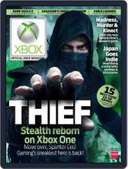 Official Xbox (Digital) Subscription November 12th, 2013 Issue