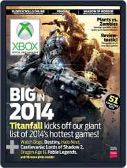 Official Xbox (Digital) Subscription January 7th, 2014 Issue