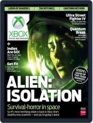 Official Xbox (Digital) Subscription February 4th, 2014 Issue