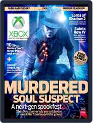 Official Xbox (Digital) Subscription March 4th, 2014 Issue
