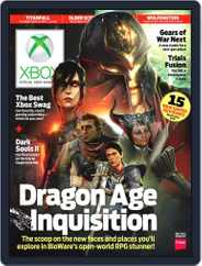 Official Xbox (Digital) Subscription April 1st, 2014 Issue