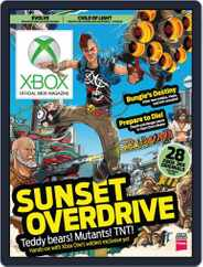 Official Xbox (Digital) Subscription May 27th, 2014 Issue