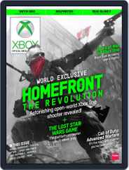 Official Xbox (Digital) Subscription June 24th, 2014 Issue