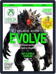 Official Xbox (Digital) Subscription August 19th, 2014 Issue