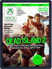 Official Xbox (Digital) Subscription September 16th, 2014 Issue
