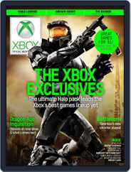 Official Xbox (Digital) Subscription October 14th, 2014 Issue