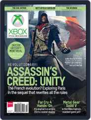 Official Xbox (Digital) Subscription November 11th, 2014 Issue