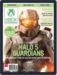 Official Xbox (Digital) Subscription January 1st, 2015 Issue