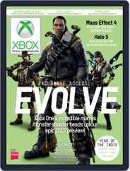 Official Xbox (Digital) Subscription February 1st, 2015 Issue