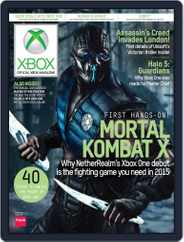 Official Xbox (Digital) Subscription March 1st, 2015 Issue