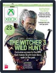 Official Xbox (Digital) Subscription April 1st, 2015 Issue