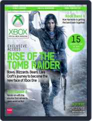Official Xbox (Digital) Subscription May 1st, 2015 Issue