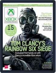 Official Xbox (Digital) Subscription June 1st, 2015 Issue