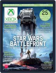 Official Xbox (Digital) Subscription July 1st, 2015 Issue