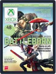 Official Xbox (Digital) Subscription August 1st, 2015 Issue