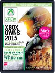 Official Xbox (Digital) Subscription September 1st, 2015 Issue