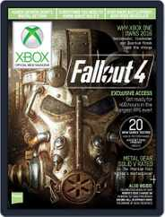 Official Xbox (Digital) Subscription November 1st, 2015 Issue