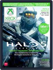 Official Xbox (Digital) Subscription December 1st, 2015 Issue