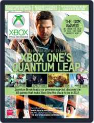 Official Xbox (Digital) Subscription January 5th, 2016 Issue