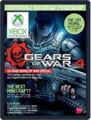 Official Xbox (Digital) Subscription March 1st, 2016 Issue