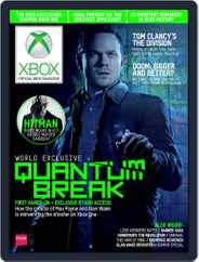 Official Xbox (Digital) Subscription April 1st, 2016 Issue