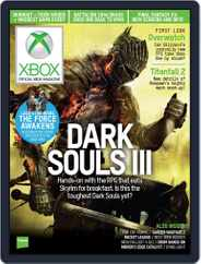 Official Xbox (Digital) Subscription May 1st, 2016 Issue