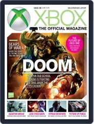 Official Xbox (Digital) Subscription June 1st, 2016 Issue